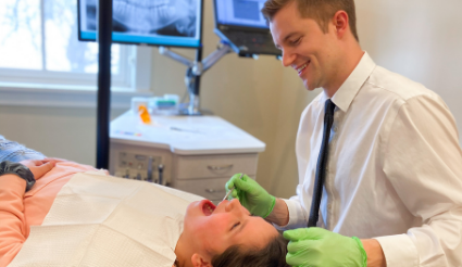 What To Expect On My First Orthodontist Visit