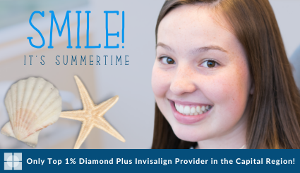 Spring into a great smile!